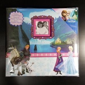 Brand New Disney's Frozen EK Success Scrapbook
